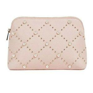 Kate Spade Hayes Street Pearl Small Briley Bag NWT